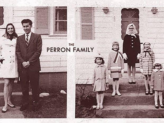 Verdadera familia Perron