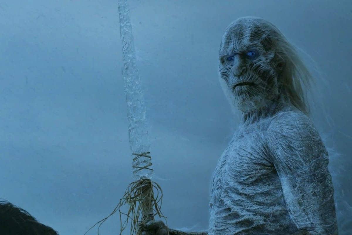 Game of Thrones - White Walker