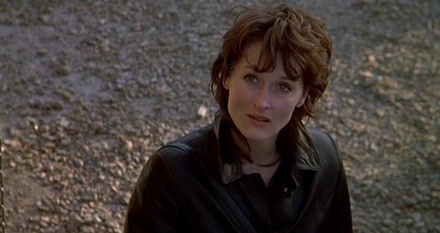 Meryl Streep Silkwood