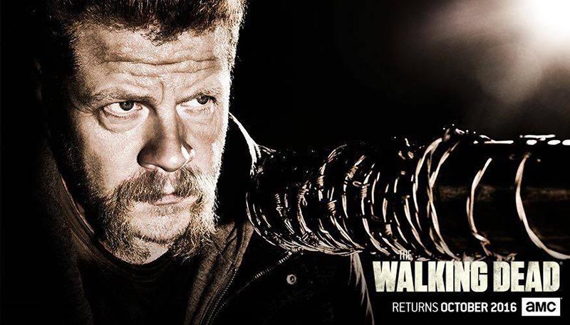 The Walking Dead septima temporada Abraham