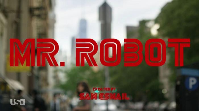 mr robot logo