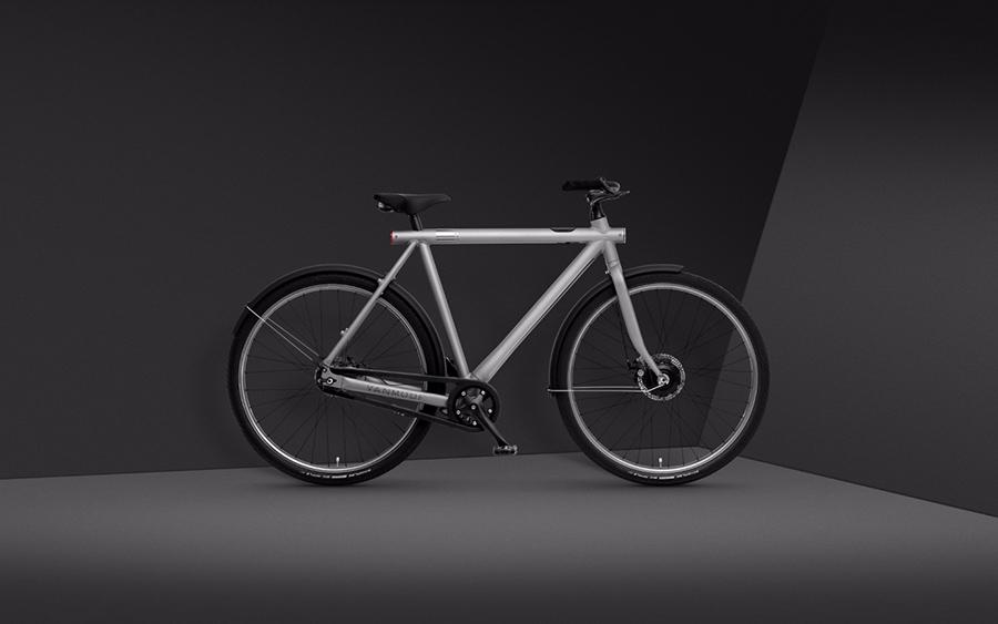 Bicicleta Electrified S