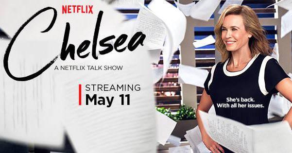 Netflix Chelsea Show