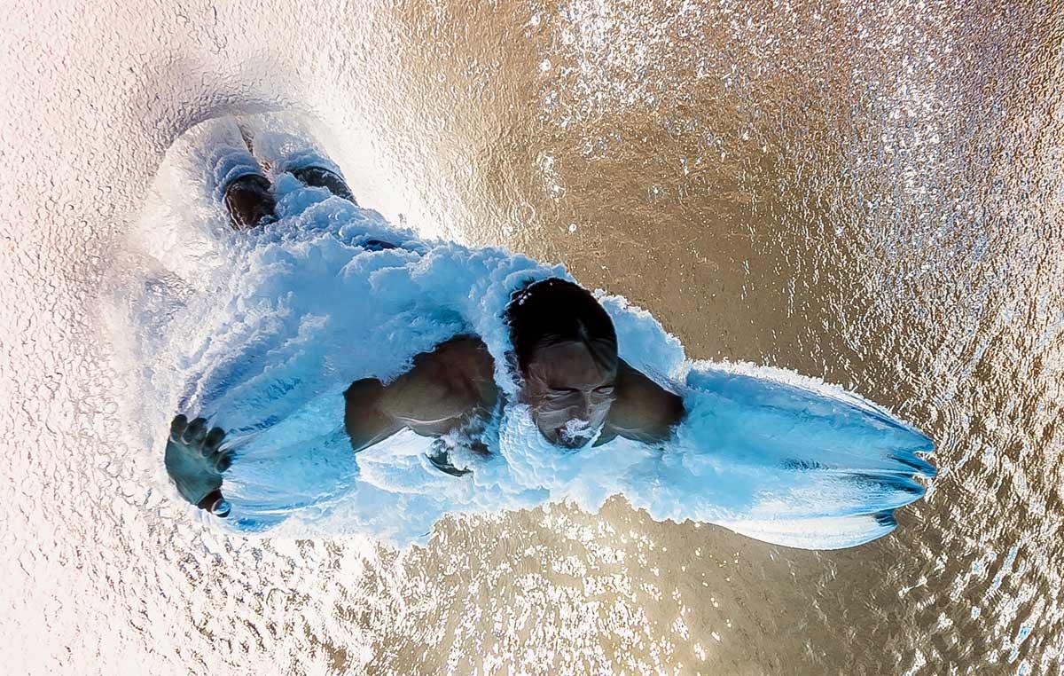 Rio 2016 Thomas Daley