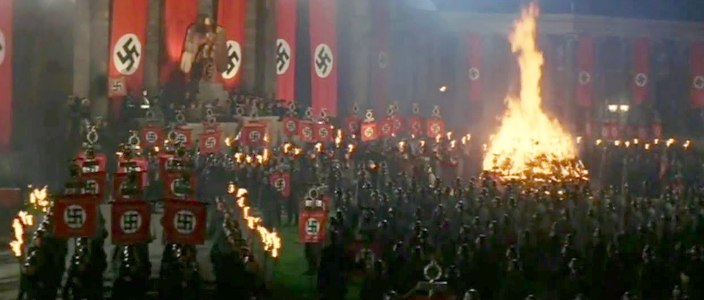 indiana jones nazi