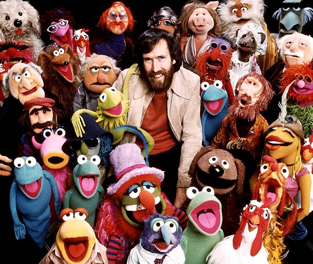 jim henson muppets