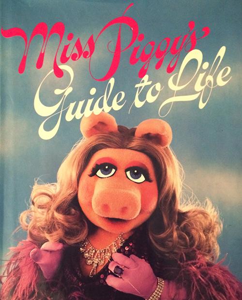 miss piggy libro