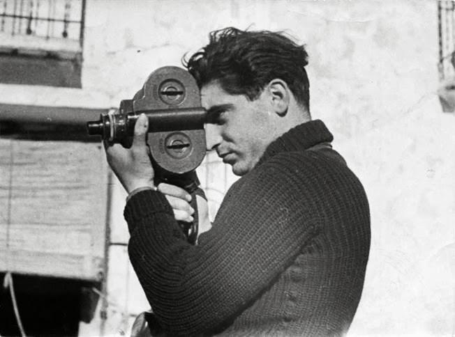 Robert Capa fotografo