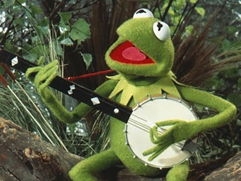 the muppet show zurdos