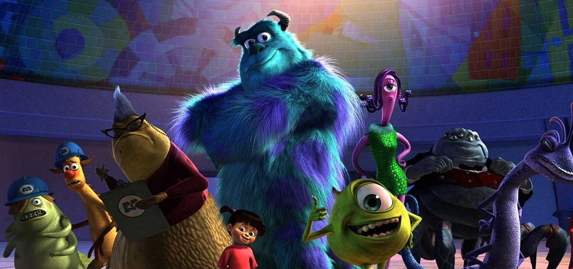 15 Curiosidades Que No Sab 237 As De Monsters Inc Applauss Com