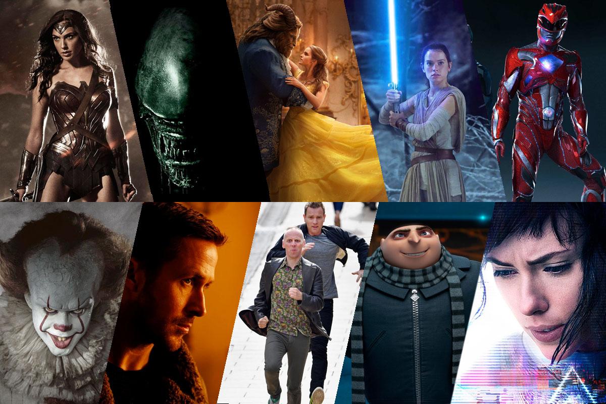 Los estrenos de pel culas m s esperados de 2017 for M estrenos