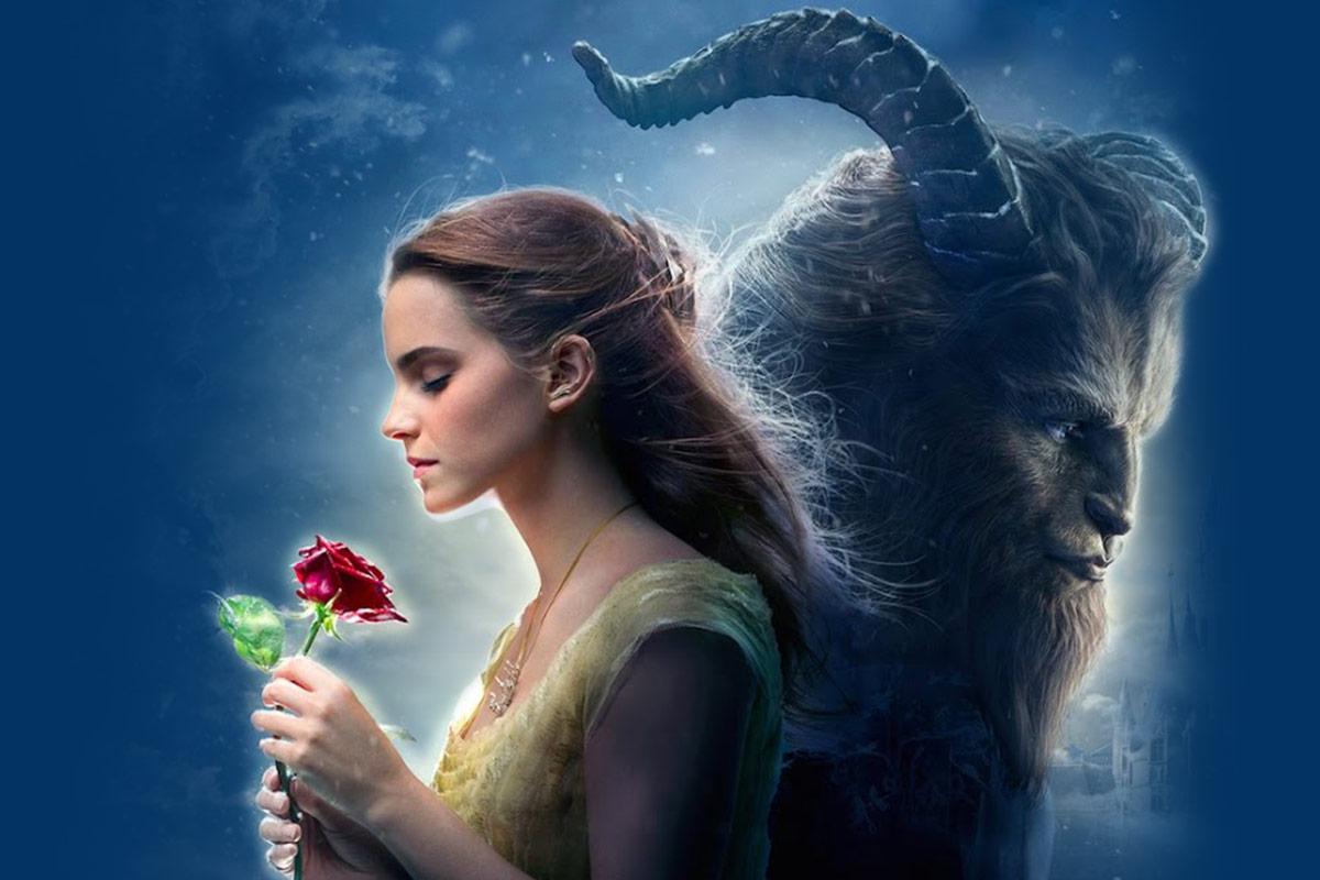 El Romántico Nuevo Tráiler De 'La Bella Y La Bestia