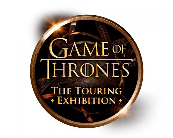 Exposición Game of Thrones