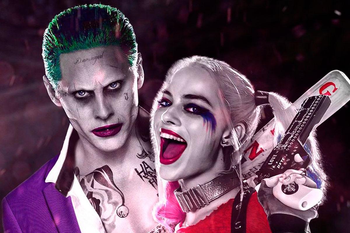 Joker Y Harley Quinn Protagonizaran Una Nueva Pelicula De Dc Y