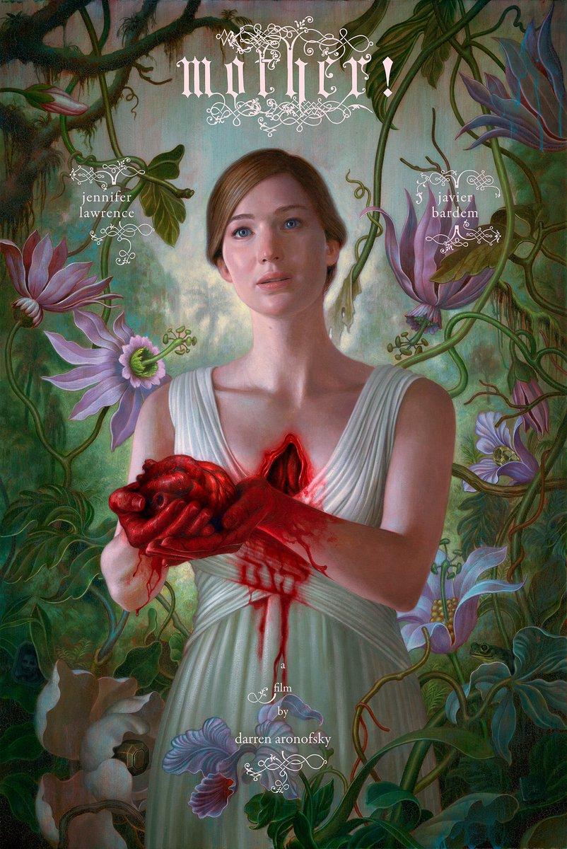 Mother Darren Aronofskoy