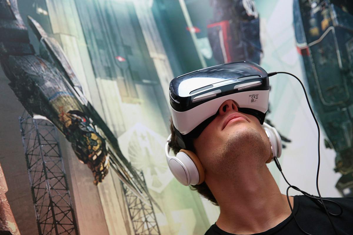 Samsung transmitirá concierto de Coldplay en VR