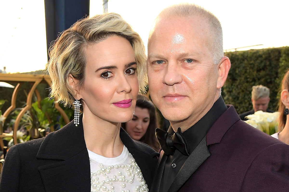 Murphy y Netflix preparan serie