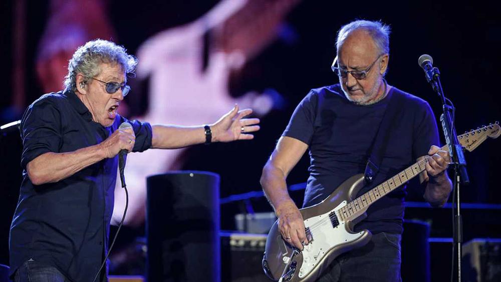 Aerosmith cancela concierto en México por problemas salud de Steven Tyler