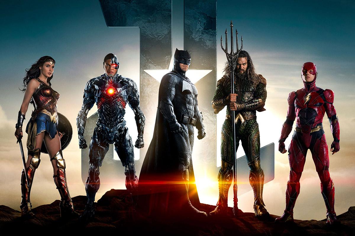 Superman reaparece en el nuevo tráiler de 'Liga de la Justicia'