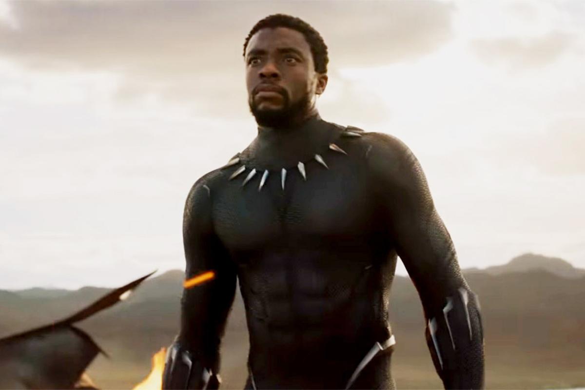 La Pantera Negra: La Lucha Llega A Wakanda En El Nuevo Tráiler De 'Pantera