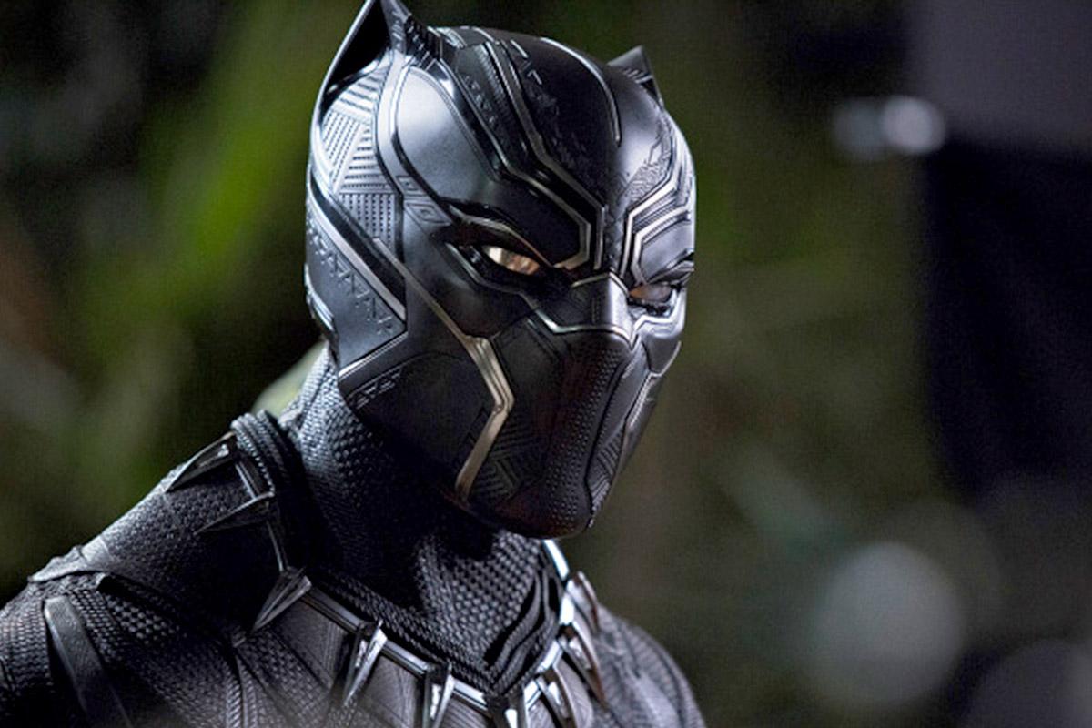 Todo Lo Que Sabemos Sobre 'Pantera Negra'