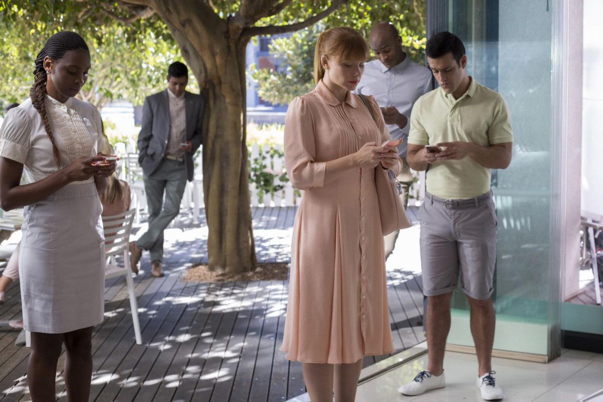 Netflix estrena la cuarta temporada de Black Mirror
