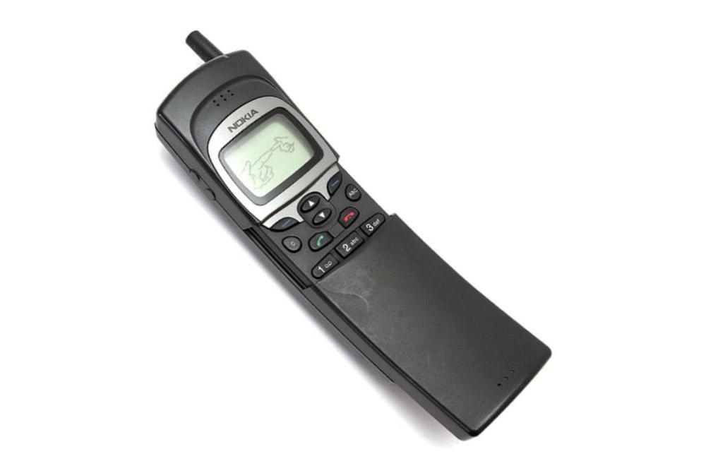 Nokia lanza al mercado nuevo celular de