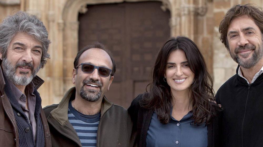 Una película de Penélope Cruz abrirá el Festival de Cannes