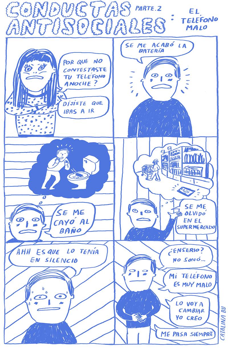 Diario de un solo