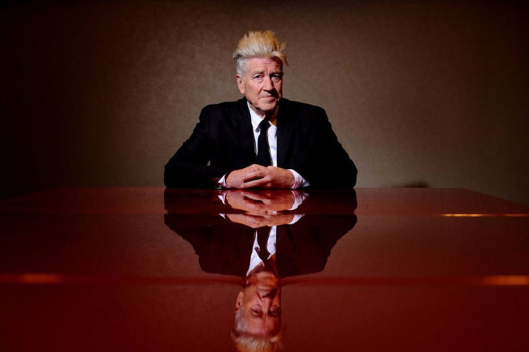 David Lynch Festival of Disruption