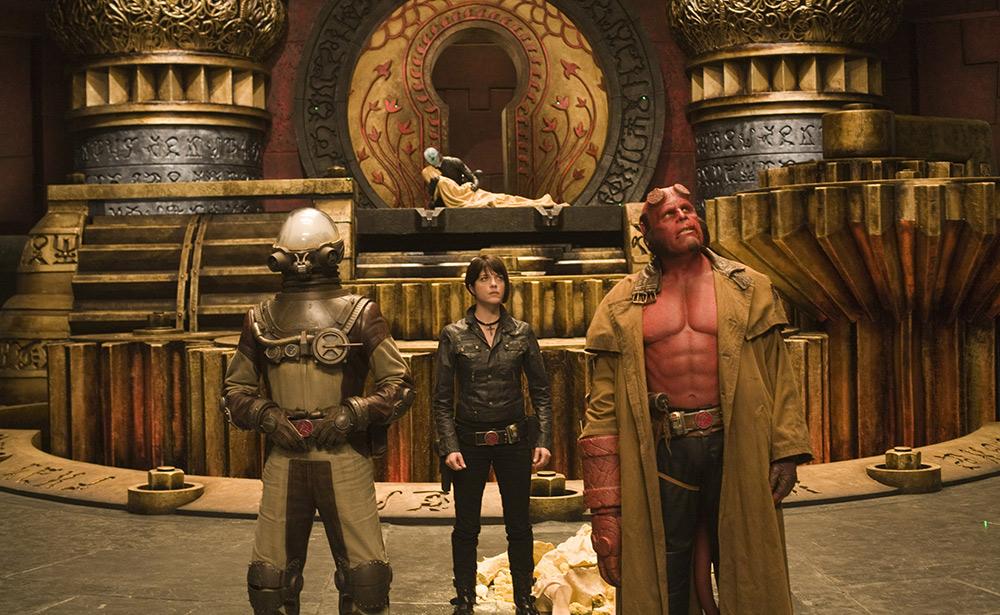 Guillermo del Toro - Hellboy 2