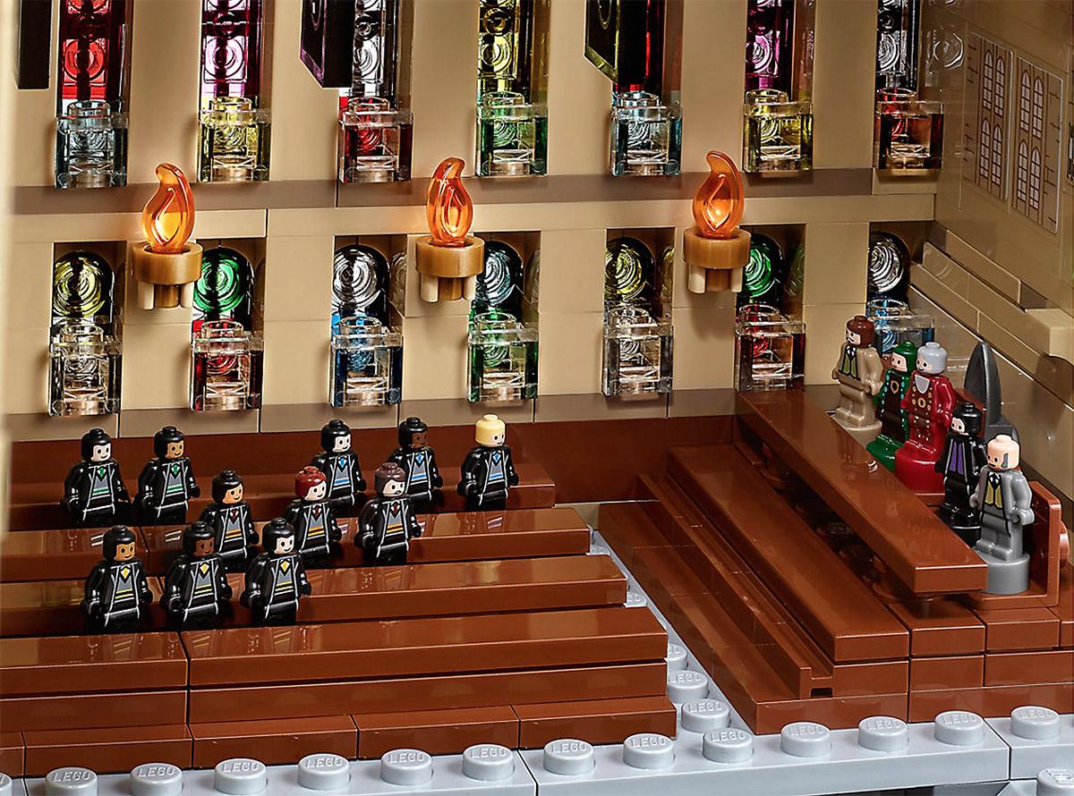 Hogwarts en LEGO Lego-harry-potter-hogwarts-1