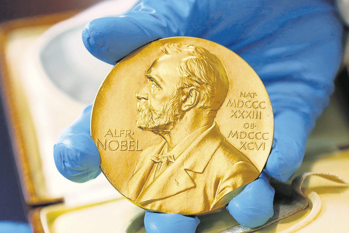 nuevo premio nobel